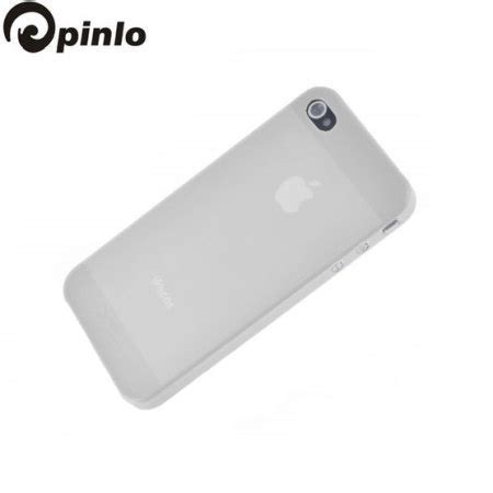 pinlo iphone 6 bladeedge clear pinlo slice 3 for iphone 5s 5 clear mobilezap