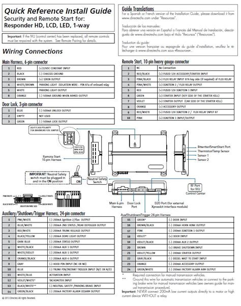 viper 5706v remote start wiring diagram wiring