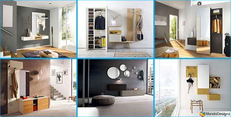 mobili per ingressi moderni mobili per ingresso moderni dal design particolare