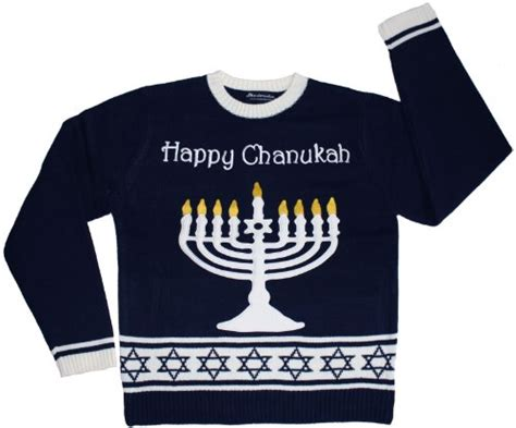 light up hanukkah sweater get ready to your scorched sweaters galore