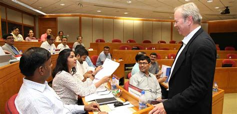 Executive Mba In International Business In Mumbai by Executive Mba Mumbai Iit Bombay Washu Olin Business School