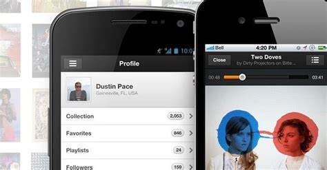 grooveshark mobile free grooveshark circumvents mobile bans by launching an html5