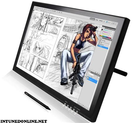 Drawing Monitor by 14 Best Images About Comic Book Artists Upgrade To Tablet