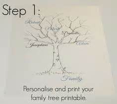 fingerprint tree card template 50th anniversary quotes 50th wedding anniversary wishes