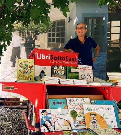 gestire una libreria librai in movimento come avviare e gestire una libreria