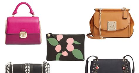 Tis The Season For Handbag Sales The Nordstroms Half Yearly Sale Is On by The 11 Best Handbags To Buy From Nordstrom S Amazing Fall