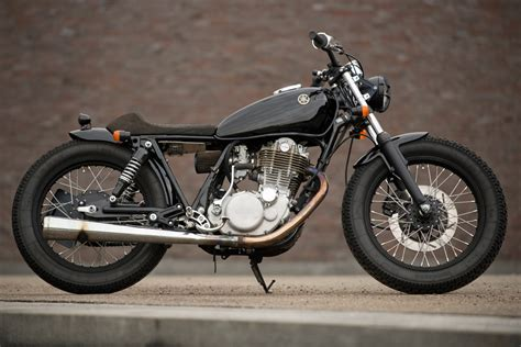 Motoscout24 D by Yamaha Sr