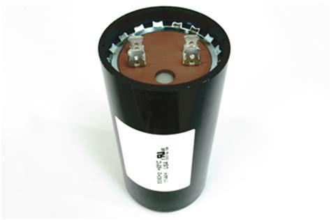 capacitor motor troubleshooting starter capacitor faq