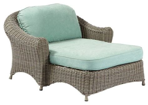 martha stewart chaise lounge martha stewart living chaise lounges lake adela weathered