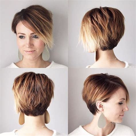 360 short hairstyles long pixie 360 from a few weeks back it s amazing how