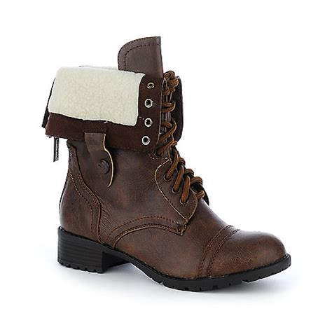 shiekh b xl0098 womens boot