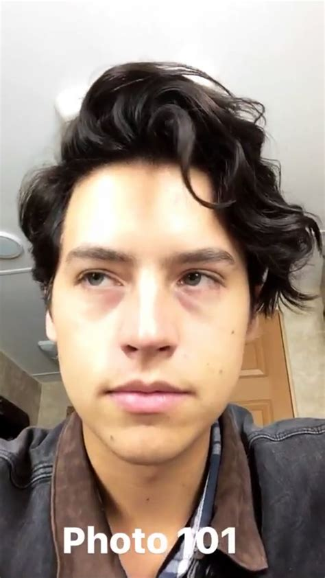 cole sprouse cole m sprouse sprouse