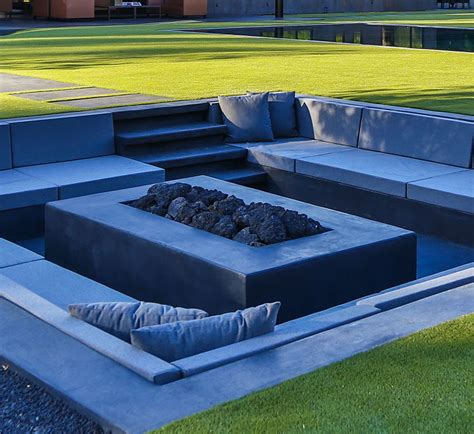 backyard pit design ideas backyard design idea create a sunken pit for