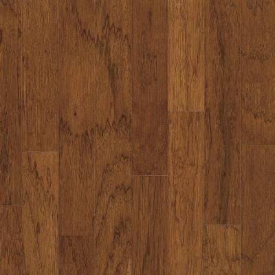 bruce hickory falcon brown engineered hardwood flooring