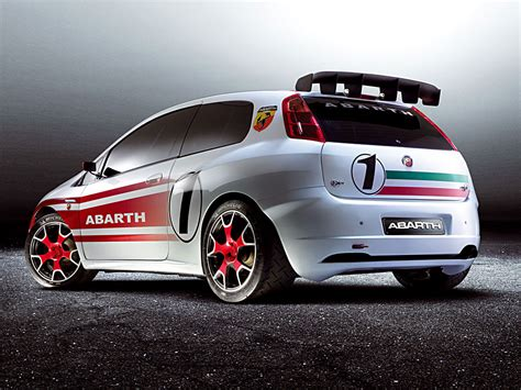 abarth grande punto s 2000 pictures and wallpapers