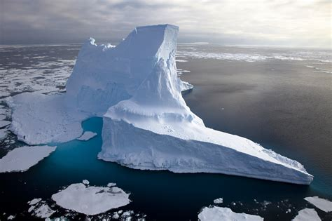 What Is The Largest Shelf In Antarctica by Iceberg Statistics How Icebergs Work Howstuffworks