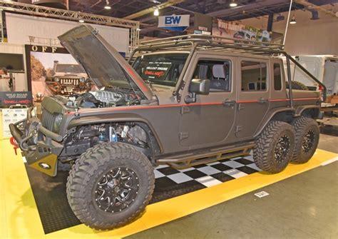 jeep hellcat 6x6 jeep hellcat 6x6 pickup