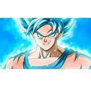 Dragon Ball Super Goku UHD 8K Wallpaper  Pixelz