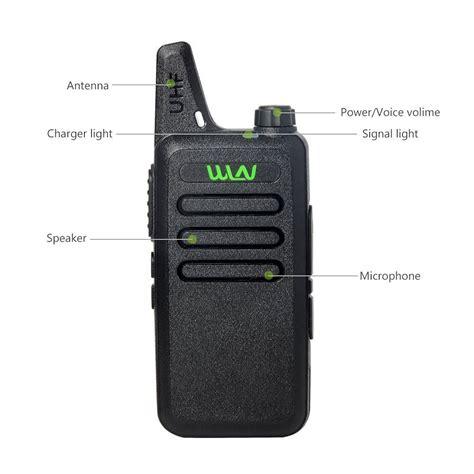 For Wln Walkie Talkie Two Way Radio 1 wln kd c1 portable 2 way radio in russia warehouse 5w