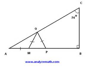 How To Find The Measure Of Interior Angles Geometry Problems With Solutions And Explanations For Grade 9