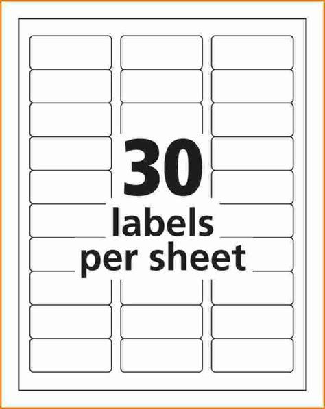 avery easy peel labels template 5160 easy peel labels avery template 5160 templates resume exles v5gj0jdyvd