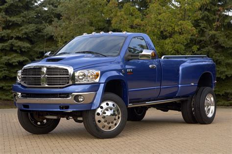 images of dodge car 2007 dodge ram bft pictures history value research