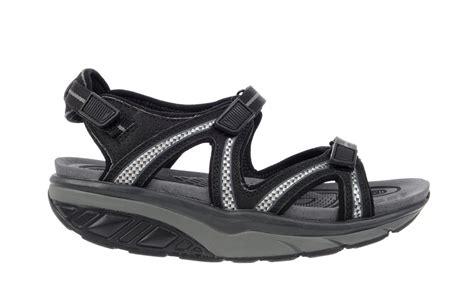 mbt s sandals mbt lila 6 sport s sandal black charcoal gray