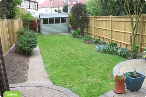 small garden ideas the garden