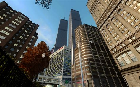 mod game center world trade center mod 0 2 file grand theft auto iv mod db