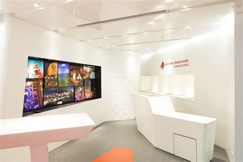 Designing Office Space travel agency 187 retail design blog