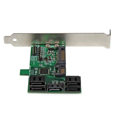esata multiplier card multiplier controller card 5 sata to single
