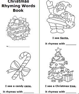 christmas writing worksheets for pre k kindergarten and