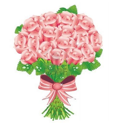 bouquet clipart clipart of bunch of flowers bbcpersian7 collections