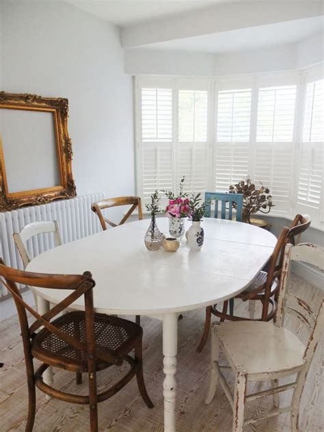 mismatched dining room chairs best 25 mismatched dining chairs ideas on pinterest