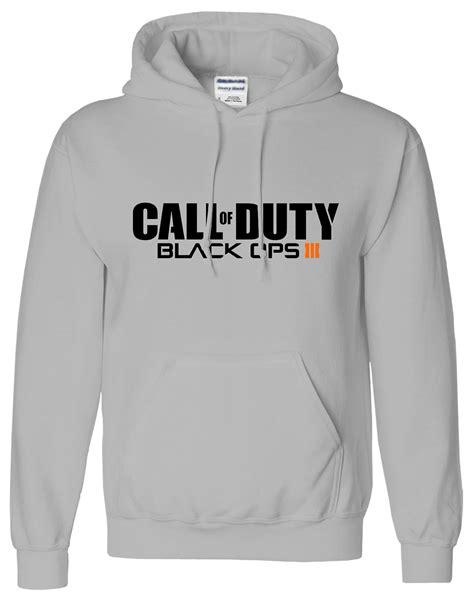 Hoodie Call Of Duty 8 black ops 3 cod hoody call of duty black ops 3 ps3 gaming boys hoodie ebay