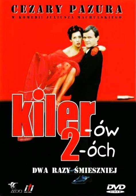 Plakat Filmu Kiler by Kiler 243 W 2 243 Ch 1999 Plakaty Filmweb