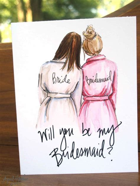 be my bridesmaid template will you be my bridesmaid pdf printable cards