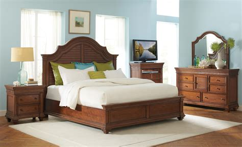 riverside bedroom sets riverside furniture windward bay king bedroom group