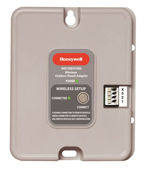 resetting wifi on honeywell thermostat honeywell wireless aquareset kit honeywell forwardthinking