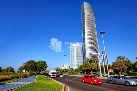 corniche residence abu dhabi studio apartment for rent in meera time residence