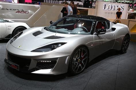 spyder cars lotus lotus evora 400 roadster debuts in september 2016