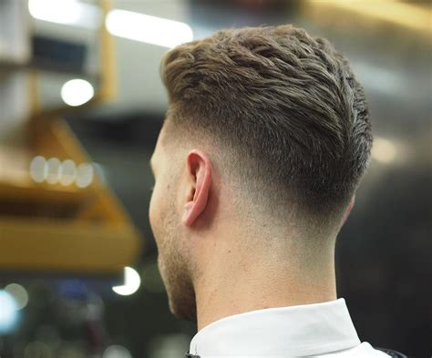 low fade with long hair low fade haircuts mohawks low fade haircut and low fade