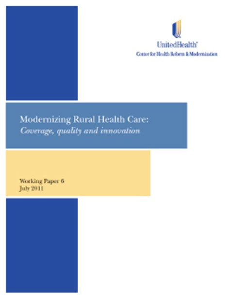 rural health challenges the rural health care challenge and opportunity
