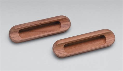 Teak Drawer Pulls by Whitecap 60124 A Teak 4 1 16 Quot Oblong Drawer Pull 2 Pk