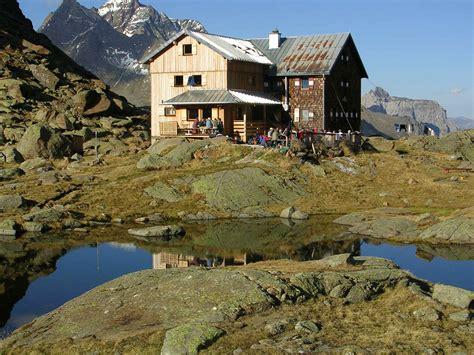 hütte mieten alpen bremer h 252 tte 2 413 m stubaier alpen deutscher