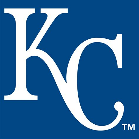 Ks Also Search For Kansas City Royals Logos