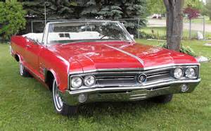 1965 Buick Convertible For Sale 1965 Buick Wildcat Custom Series 46600 Convertible For Sale