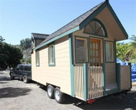 cottage on wheels custom tiny cottage on wheels for sale