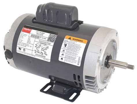century ac motor wiring diagram 115 230 volts 230 volt
