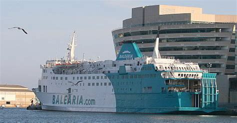 boat care mallorca book a ferry from barcelona to destinations in the